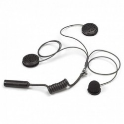 KIT PAR CASQUE INTEGRALI