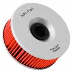 K & N KN-146 FILTRE À HUILE