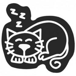 ADHÉSIF FAMILLE CS5 CAT