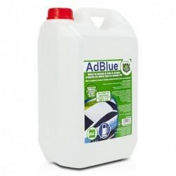 ADDITIF ADBLUE 5 LITRES CS4