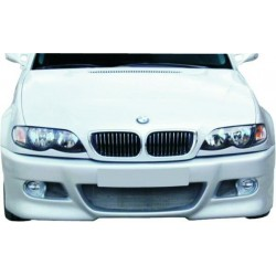PARAGOLPES BMW E46 MAXI 98...