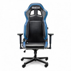 ICON OFFICE ASIENTO NEGRO/BLUE
