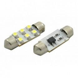 AMPOULES LED OSRAM 12V C5W