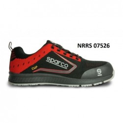 CHAUSSURES CUP S1P NOIR /...