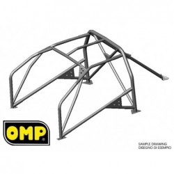 CAGE OMTIVAL OMP AB / 100 /...