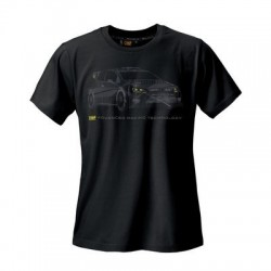 &quotRALLY&quot T-SHIRT OMP...