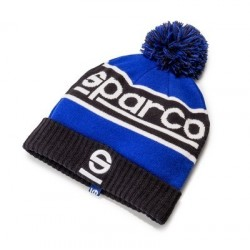 GORRA WINDY SPARCO AZUL