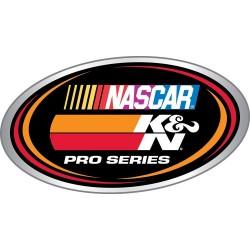 DECALQUES K & N NASCAR...